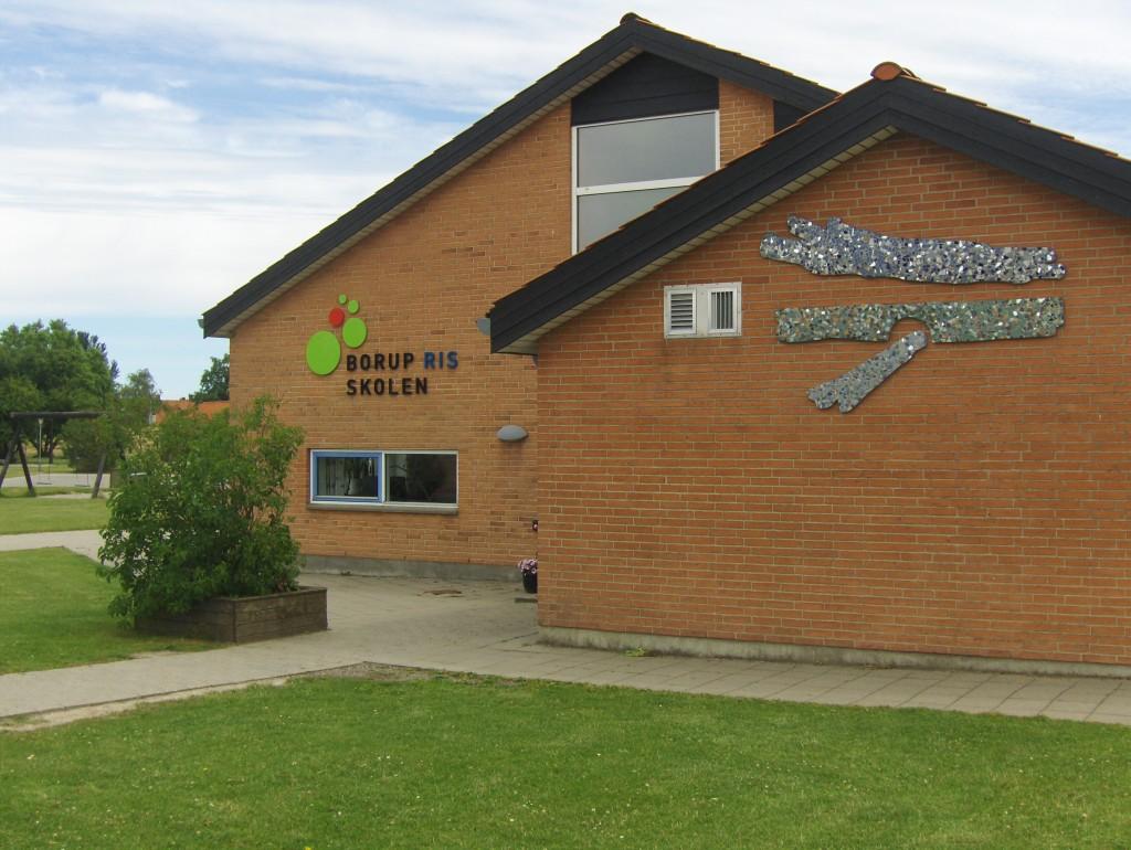 Grønbroskolen